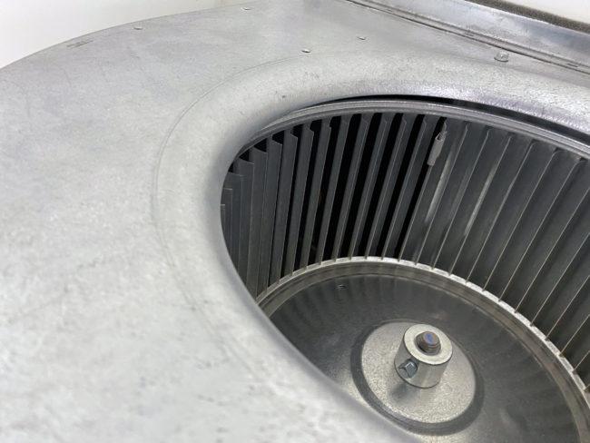 cleanroom qualità dell'aria