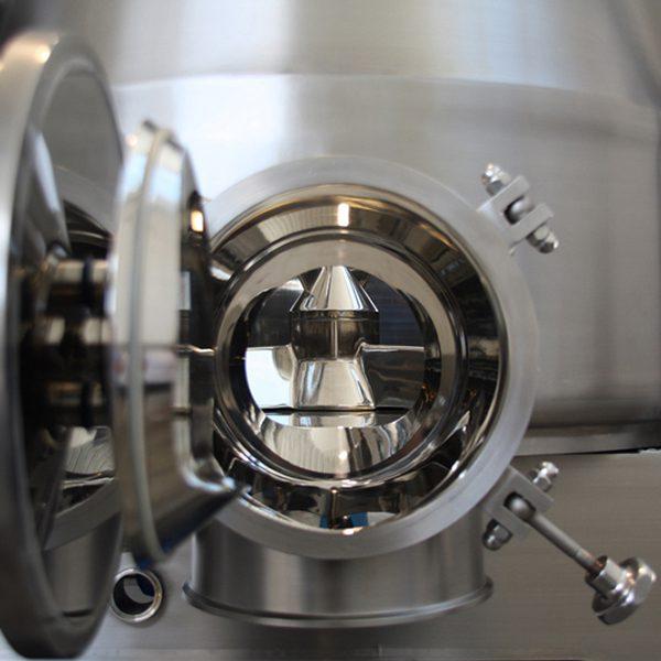 Planetary mixer Nicomixer