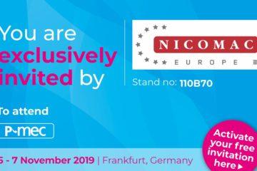 P-MEC Frankfurt 2019